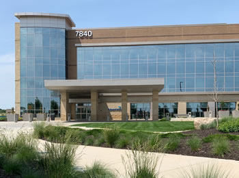 Overland Park Office